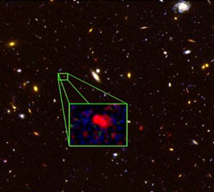 galaxy galaxies older big bang theory discovered found