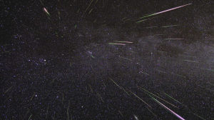 geminid meteor shower origin mystery