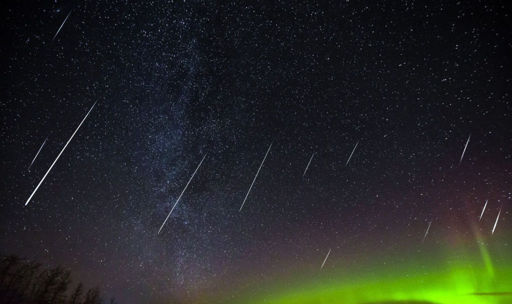 meteor shower essay Free meteor papers, essays, and research papers  most likely the asteroid mitigation would cause a heavy meteor shower to transpire,.