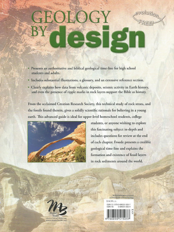 Young Earth creationism Bible Christianity christian book teachings