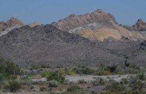 different strata sandstone limestone globerigina yellow malta