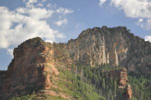 electric universe geology tour Sedona Arizona USA