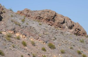 gold mine locations Arizona Electric geology tour