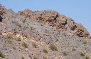 gold mine locations Arizona Electric geology tour
