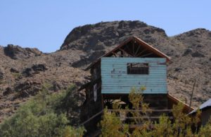 Techatticup gold mines ghost towns USA