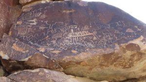 petroglyphs pictograms anthony peratt