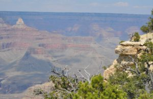 Electric Universe theory geology tour Grand Canyon