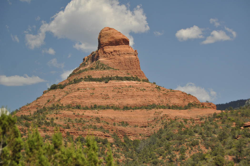 Electric Universe geology tour 2016 Phoenix