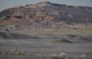 Electric Universe theory geology tour Vermilion Cliffs