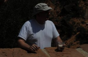 Electric Universe geology tour Zion Canyon