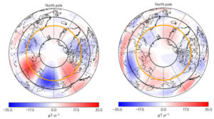 telluric currents geomagnetism