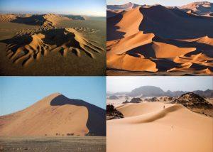 Extraterrestrial Sands book Gary Gilligan