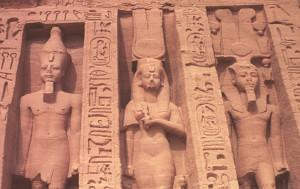 God King Scenario alternative Egyptian mythology EU