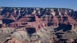 Grand Canyon formation geology