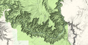 Grand Canyon EU geology theory theories ideas formed