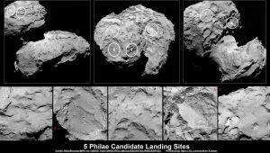 gravity-theory-comet-67p-hollow