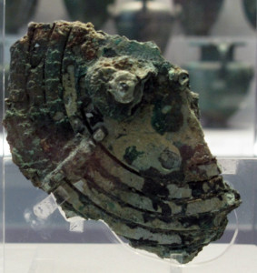 Greek mythology truth evidence Antikythera mechanism