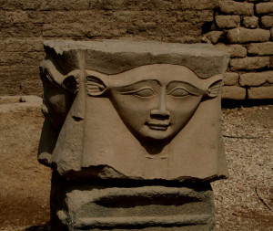 What was Hathor