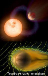 Hathor Venus plasmoid Egyptian cow goddess plasma mythology Electric Universe theory