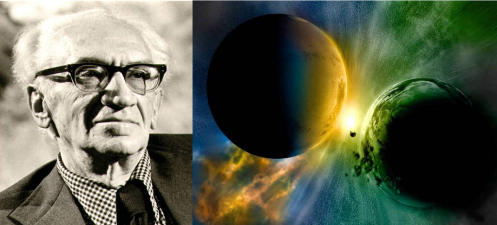 immanuel velikovsky worlds in collision book debunked review