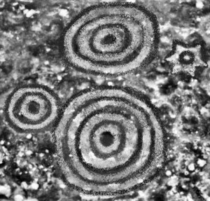 j1407b rings petroglyphs saturns super plasma mythology