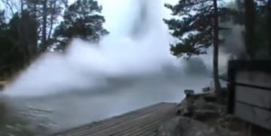 lightning hit river film