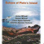 Malta Echoes of Plato's Island book review