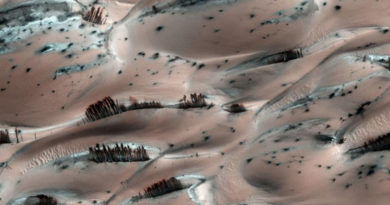 mars what is it?