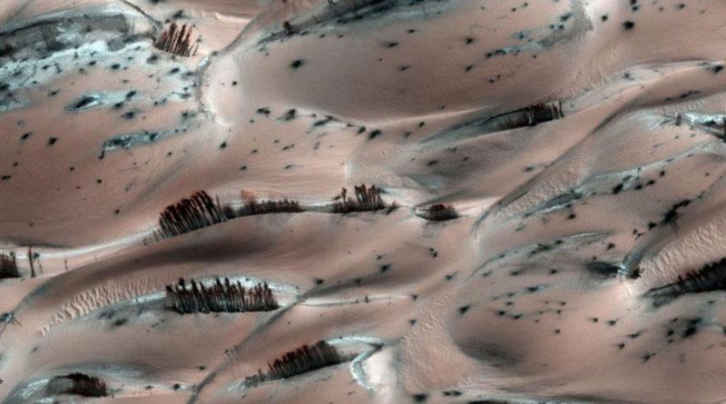 mars what is it?