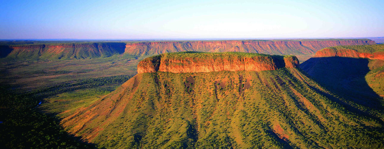 ceres mountain mystery butte massif hill eu theory geology