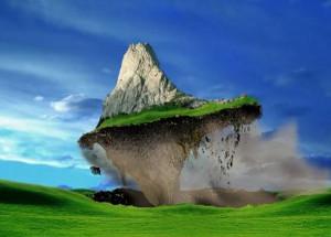 moving mountains evidence mythology folklore myths