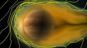 new horizons comet pluto plasma