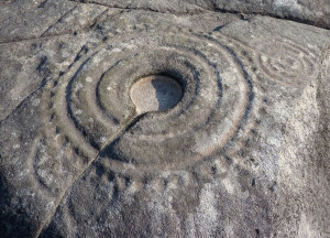 petroglyphs cups rings marks england scotland wales rock art dots spots