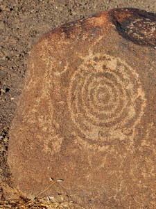 petroglyphs carved drawn into rock surfaces what how when why