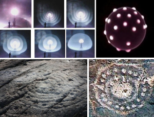 petroglyphs inspiration creation origin plasma sun electric universe theory