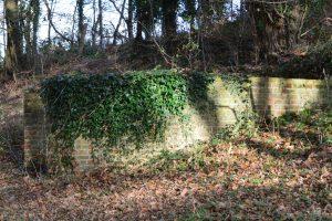 Pinder animal Pounds East Anglia