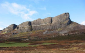 pitchstone sgurr koppie butte