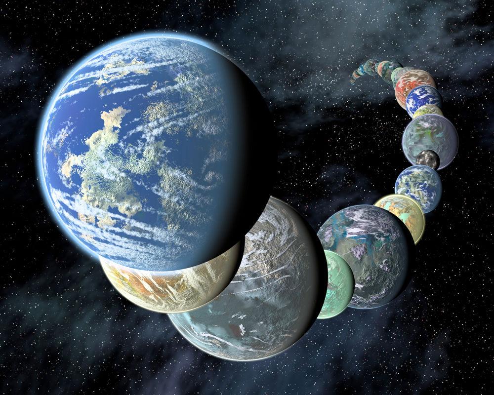 Planet Formation Rocky Eu Electric Universe Model Theories Velikovsky