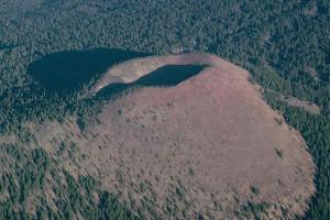 planetary geomorphology shield volcanoes