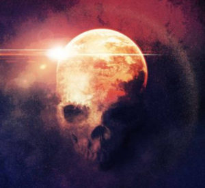 dead planets electromagnetically alive