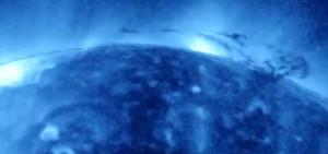plasma tornado  solar twister electric universe theory eu evidence