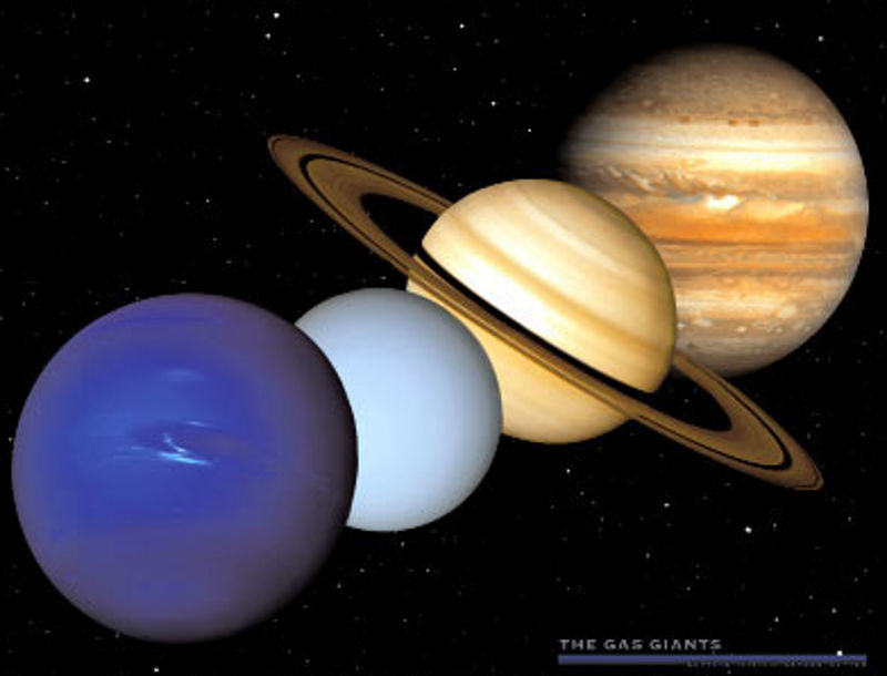 Could Pluto be a dwarf gas giant planet?