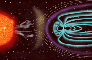 pluto solar wind interaction surprise