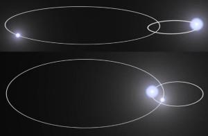 resonant energy transfer stars