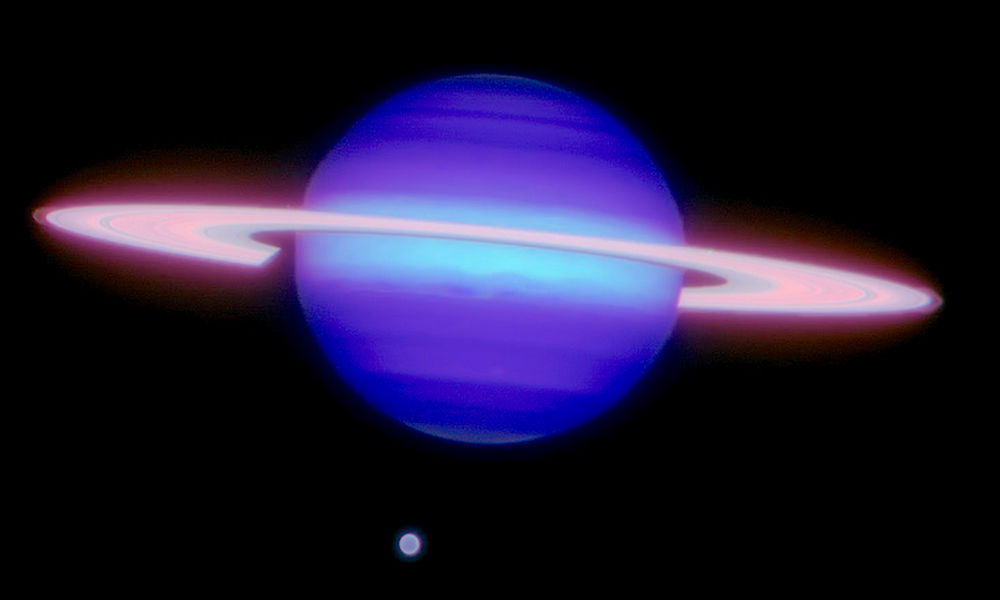 Is Saturn A Star Was It Previously Can Gas Giant Planets
