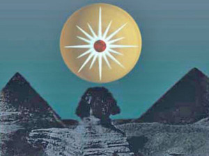 Was is Saturn the Sun mythology