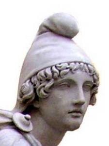 Io, Saturnalia