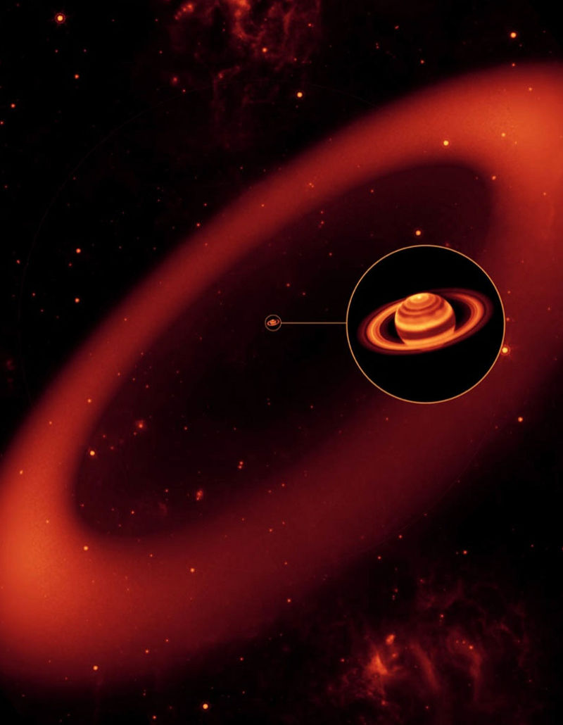 saturns phoebe ring massive