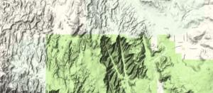 Snow Canyon USA electric universe theory eu geology