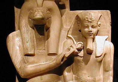 sobek Amenhotep III 3